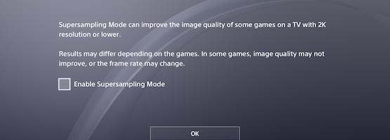 האם עכשיו כדאי יותר לקנות  PS4 פרו גם אם אין לכם טלוויזיית 4K?