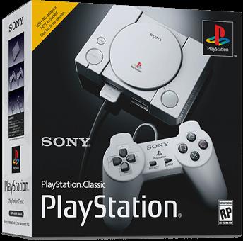 כל מה שאנחנו יודעים על ה-PlayStation Classic
