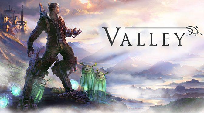 פינת המשחק הנחבא: Valley