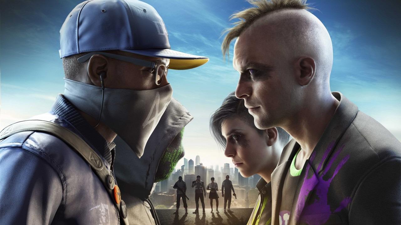 No Compromise – ה-DLC של Watch Dogs 2
