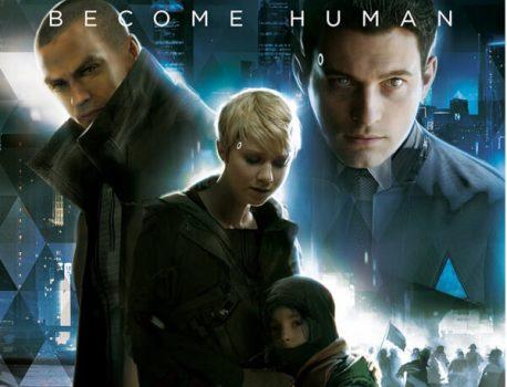ביקורת : Detroit Become Human