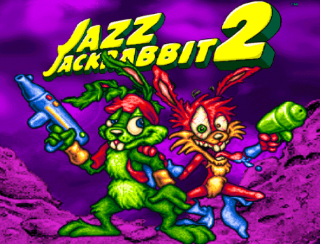 Jazz Jackrabbit  – איפה קונים עותק דיגיטלי?